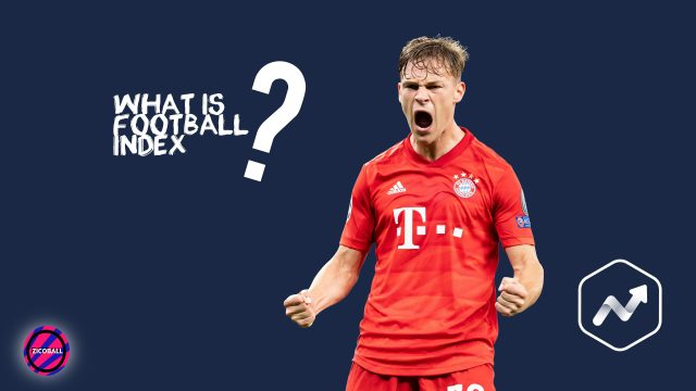 What is Football Index - ZICOBALL