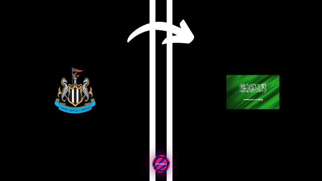 Mike Ashley: Newcastle United Saudi Takeover - ZICOBALL