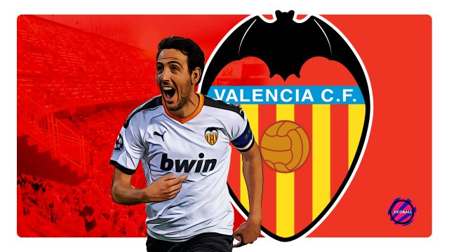Peter Lim's Valencia - ZICOBALL