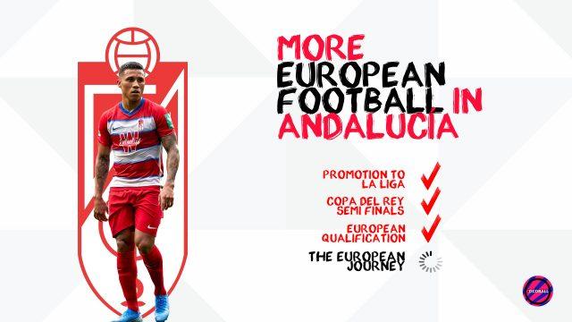 Granada Article - ZICOBALL
