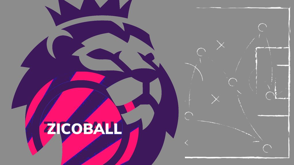 Premier League Tactics - ZICOBALL