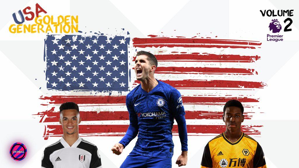 ZICOBALL US Soccer - Premier League