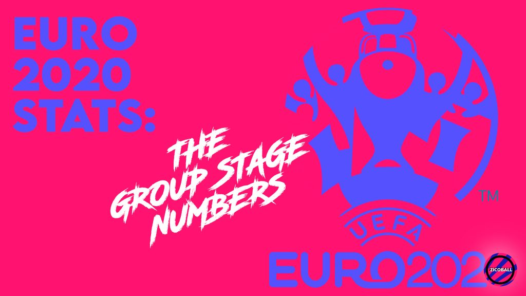 Euro 2020 Stats - Group Stage Numbers - ZICOBALL (1)