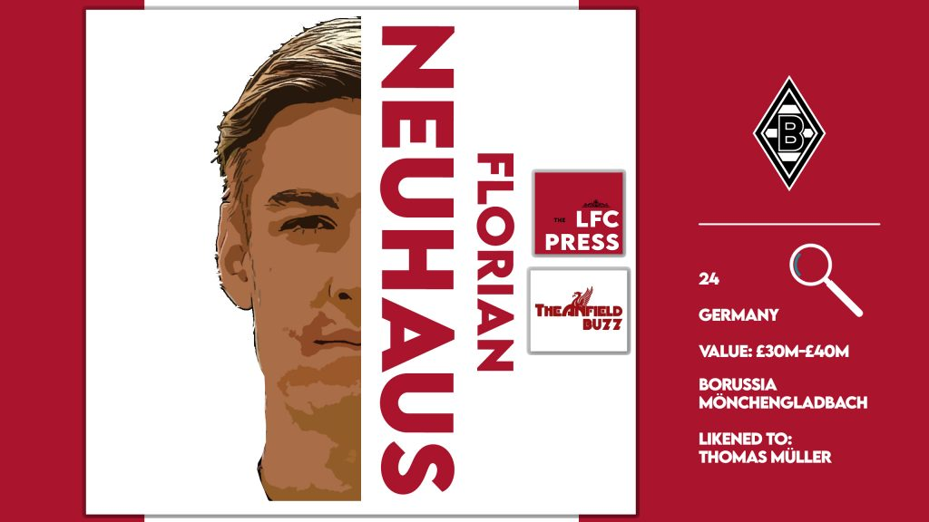 Florian Neuhaus - theLFCpress 1