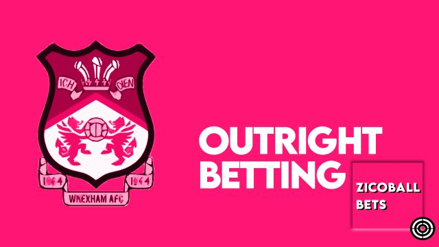 League Two Outright Betting - ZICOBALL BETS